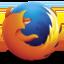 Bild von Firefox-Logo
