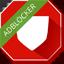 Bild von Free Adblocker Browser-Logo