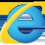 Bild von Internet Explorer-Logo